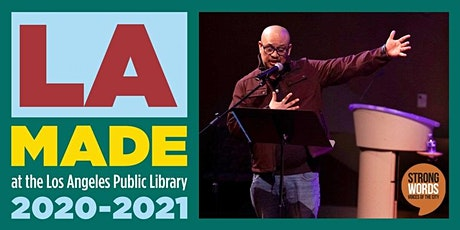 LA Made: Strong Words—Adult Storytelling tickets