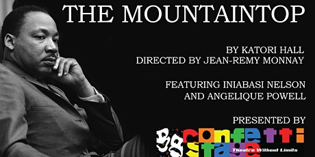 The Mountaintop tickets