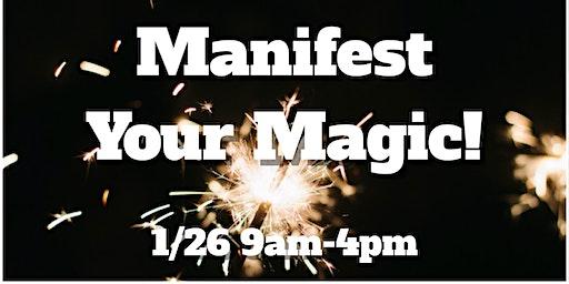 Manifest Your Magic