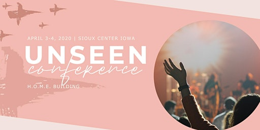 Unseen Women's Conference