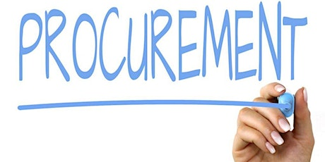 Introduction to Procurement tickets
