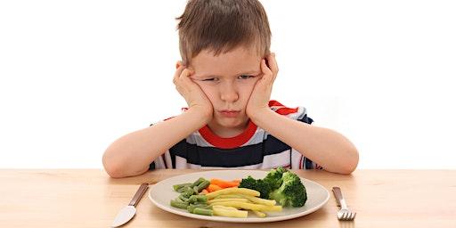 Fussy Eating Workshop