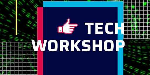Tech Workshop - Davenport