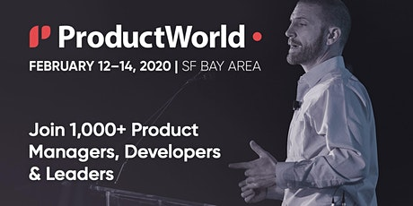 ProductWorld 2020 tickets