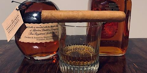 Cigar and Whiskey Night
