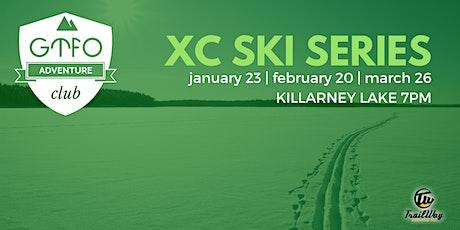 XC Ski Series / Jan 23 / Killarney tickets