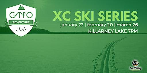 XC Ski Series / Jan 23 / Killarney