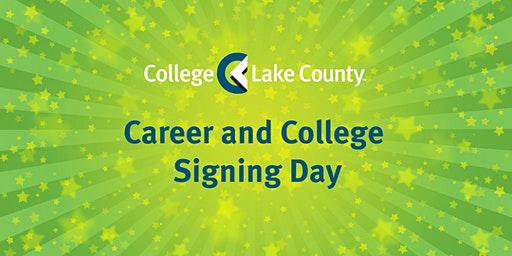CLC Career and College Signing Day