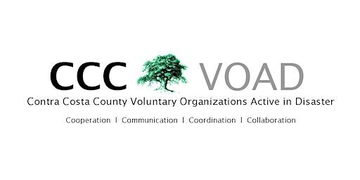 CCC VOAD Disaster Summit