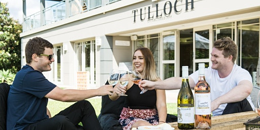 Tulloch Wines 125th Anniversary Long Lunch | Brisbane