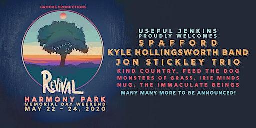 Revival Music Festival