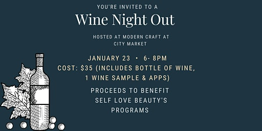 Wine Night Out