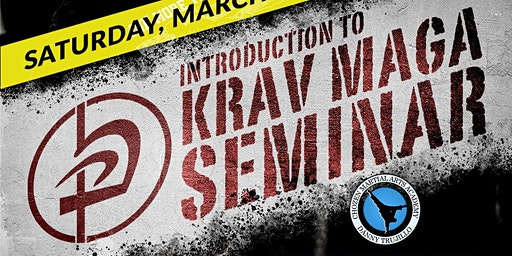 Introduction to Krav Maga