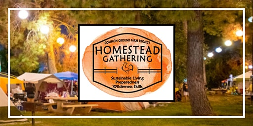 Homestead Gathering