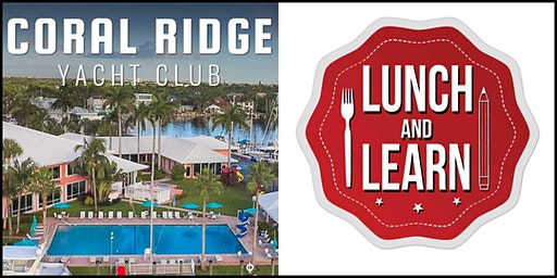 Lunch and Learn - Managing Your Condo Transactions