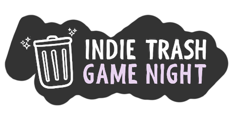 Indie Trash Game Night tickets