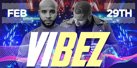 Lifestyle Saturdays Presents: VIBEZ tickets