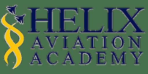 Community Forum for Helix Aviation Academy