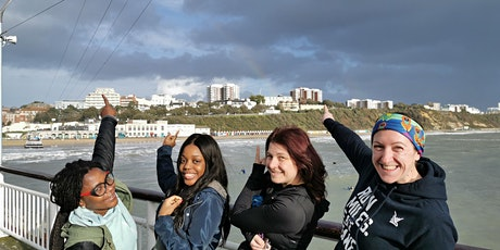 Feb Bournemouth Rainbow Running Club  tickets