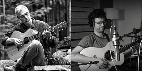 Keith Murphy & Yann Falquet w/ Mark Roberts & Andrea Cooper - Parlor Room tickets