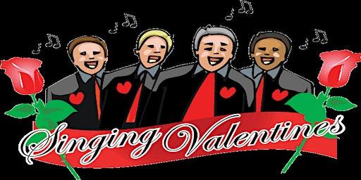Singing Valentines 2020 (February 14 & 15, 2020)