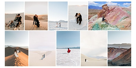 Death Valley National Park Styled Shoot tickets