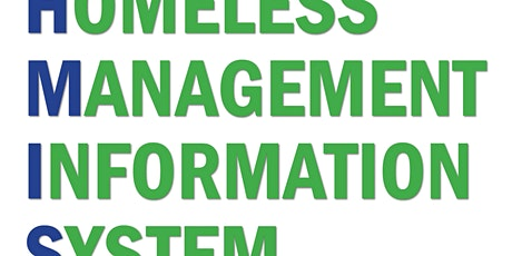 Mendocino County Homeless Services CoC HMIS End User Training tickets