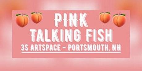 Pink Talking Fish is Allman Brothers tickets