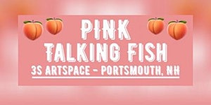 Pink Talking Fish: Phish Phry