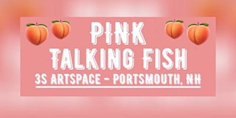 Pink Talking Fish: Phish Phry tickets