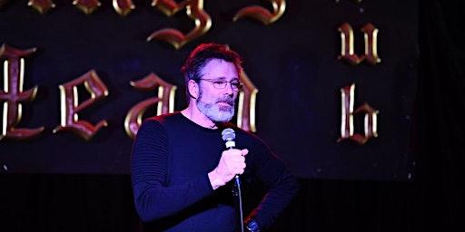 Priddis Comedy Night at the Pub