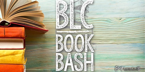BLC Book Bash Signing - Book Lovers Con Nashville 2020