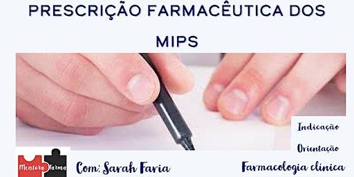 Prescrição de MIPs