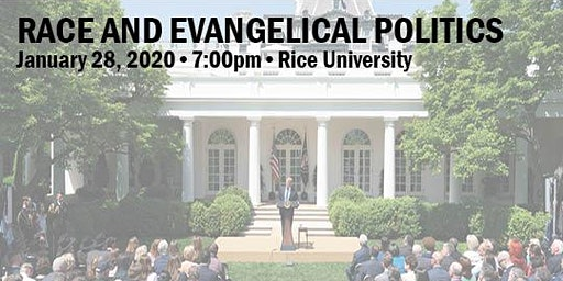 Race and Evangelical Politics
