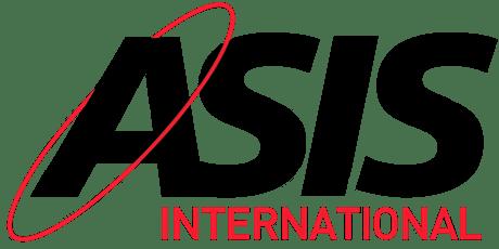 ASIS Sacramento February Meeting tickets