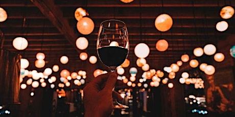 17/01 (sexta-feira) #Sexxxtouu Happy Wine no CW&Co  ingressos
