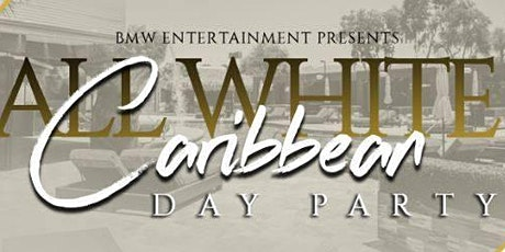 The 2nd Annual All White Caribbean Day Party Atlanta tickets