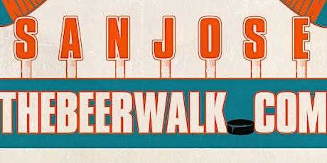 San Jose Sharks & Breweries - Stadium Series 2020 tickets