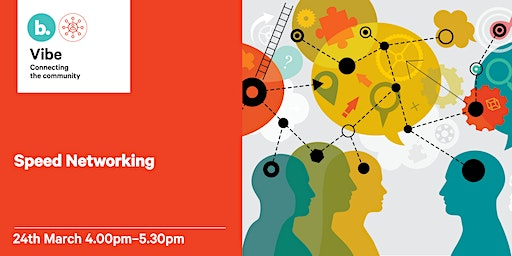 Blinc Vibe Event - Speed Networking
