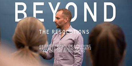 Beyond The Resolutions tickets