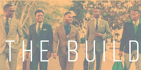 The Build - Black Men's Empowerment Summit Tickets
