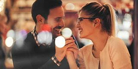 Speed Dating Bensalem, PA~ Singles Mixer ~ Ages 30's & 40's tickets