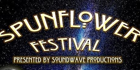 SpunFlower Festival II  tickets