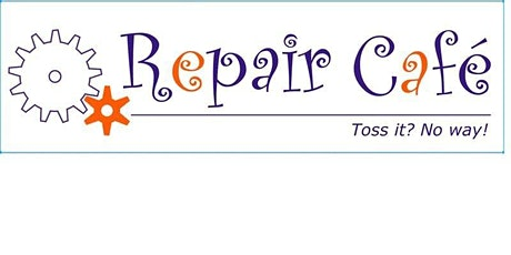 Call for Volunteer Fixers for Repair Café (Apr. 18), presented by Makerspace Brampton @ Brampton Library tickets