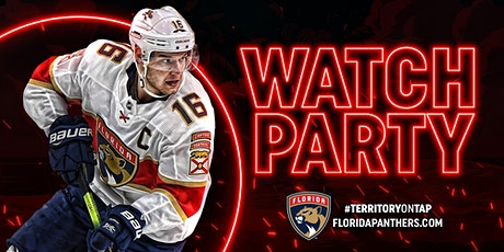 Florida Panthers Watch Party  tickets