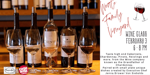 Wente Family Vineyards Experience