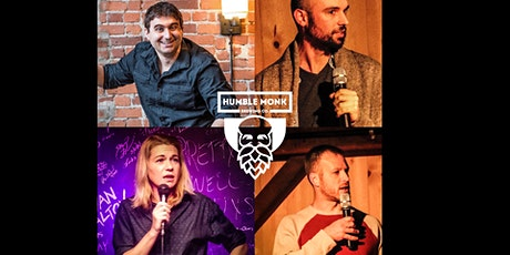 Midwest Comedy Tour tickets