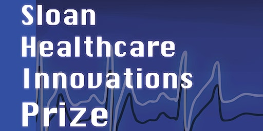 MIT Sloan Healthcare Innovations Prize Pitch Competition Finals 2020