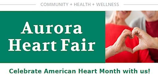 Aurora Heart Fair
