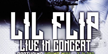 Lil' Flip, Young Nuk & J. Plaza Live @Club Underground 2/7 tickets